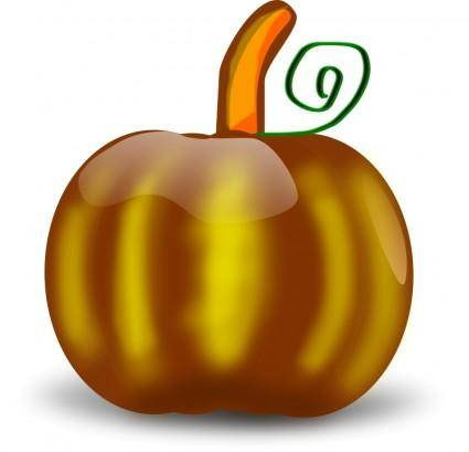 free vector Pumpkin