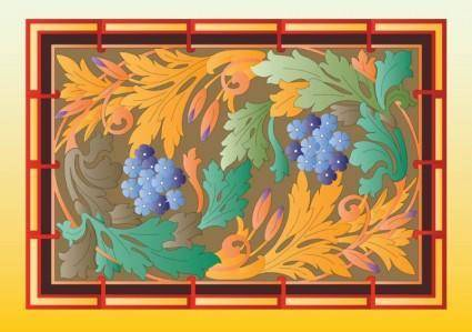 free vector Autumn Forest Nature