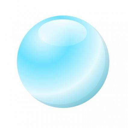 free vector Bubble