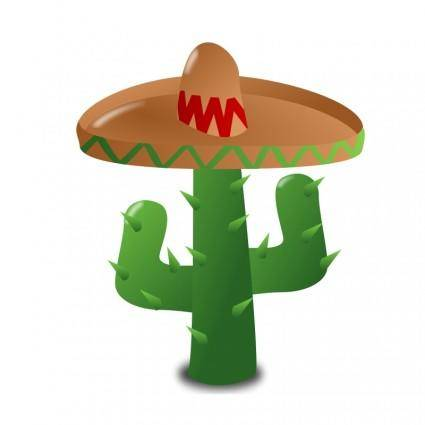 Cinco de Mayo Icon