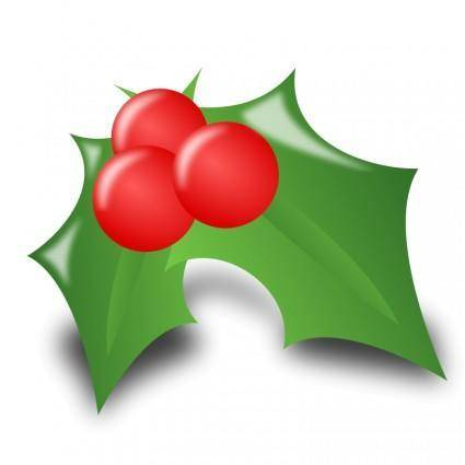free vector Christmas Icon