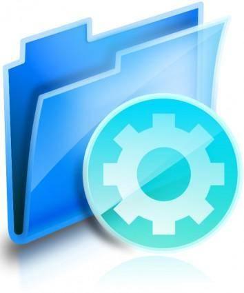 free vector Folder