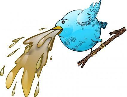free vector Twitter