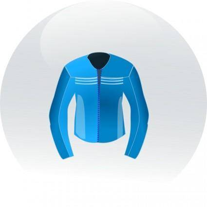 Race Jacket Icon