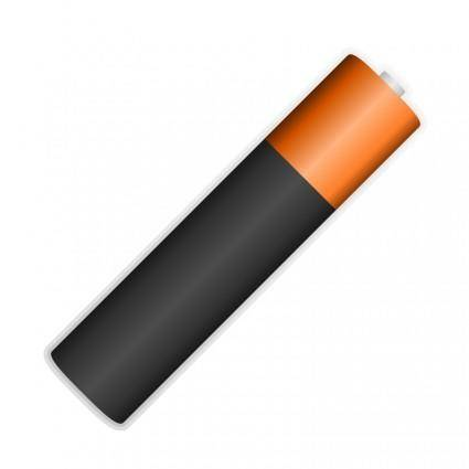 free vector Battery