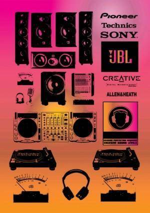Sound Vectors