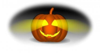 free vector Pumpkin - Halloween