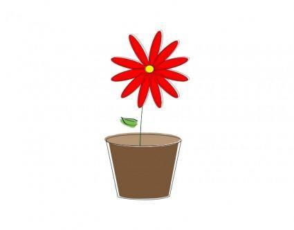 free vector Flower