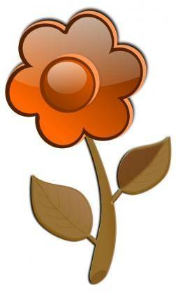 free vector Flower a3