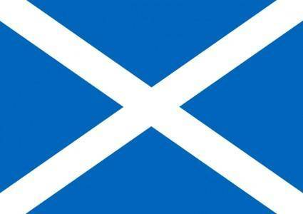free vector Scotland