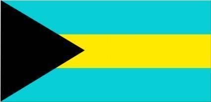 free vector Bahamas