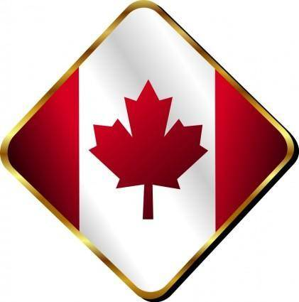 Canadian Pin