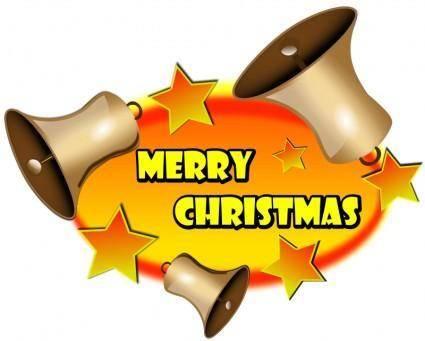free vector Christmas L8