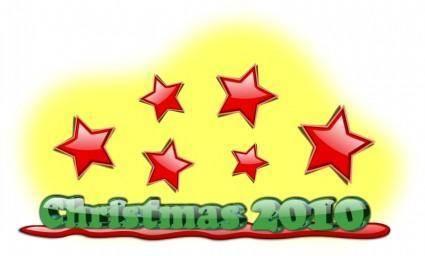 Christmas 2010 Text