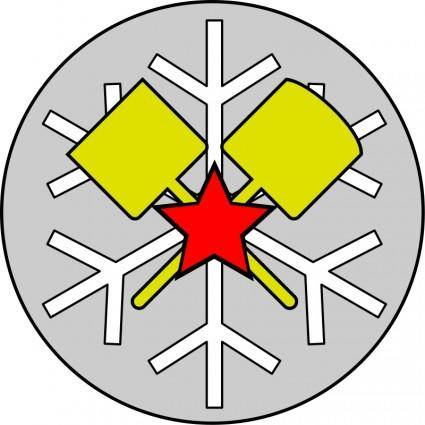 Snow Troops Emblem - Full version