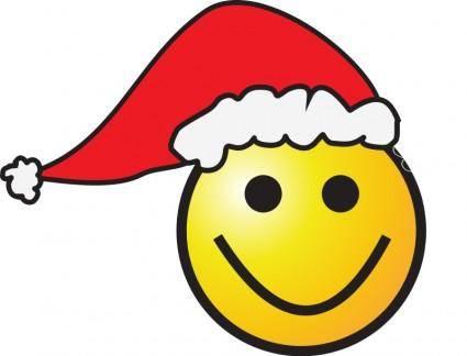 Santa-Smiley