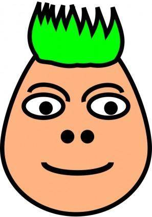 EggHead-001
