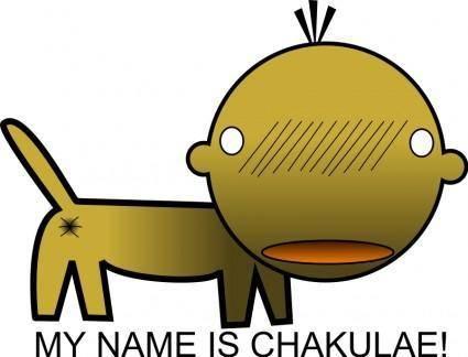 free vector Chakulae7