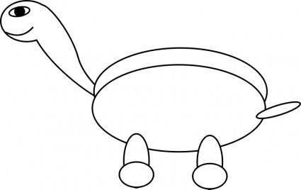free vector TortoiseStage2
