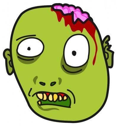 Zombi/zombie