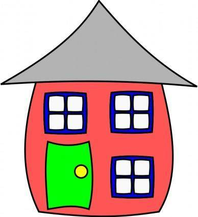 free vector House001