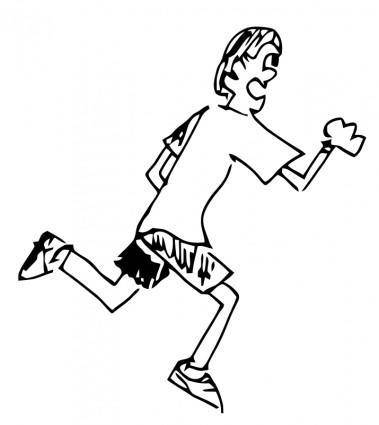 RunningToon