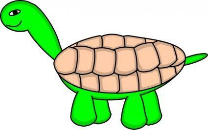 free vector TortoiseStage6_Final