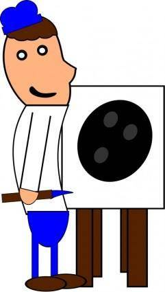free vector Mr arts