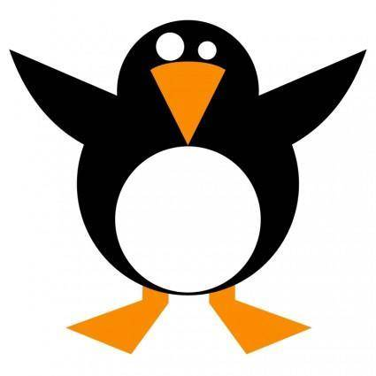 Simple Penguin