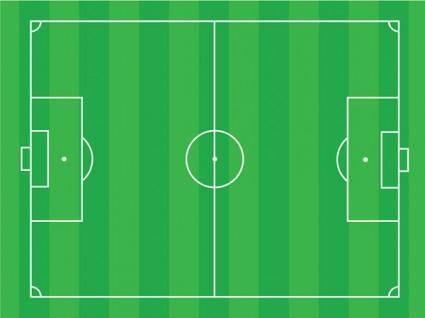 free vector Soccer vector