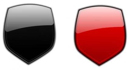 Glossy shields 5