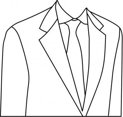 free vector Suit