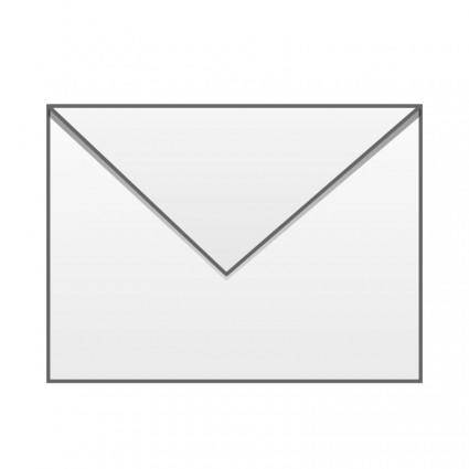 free vector Closed Envelope