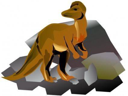 free vector Corythosaurus mois s ri 02r