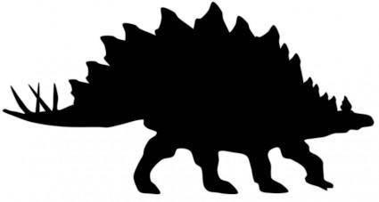 Stegosaurus shadow mois 03r