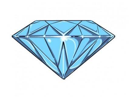 free vector Vector Diamond