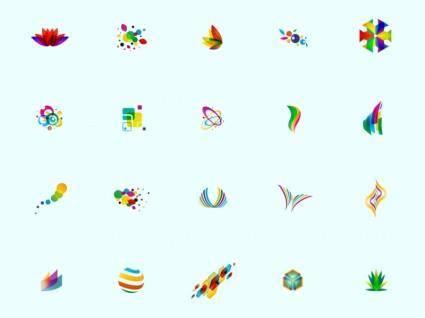 free vector Logo Design Graphics