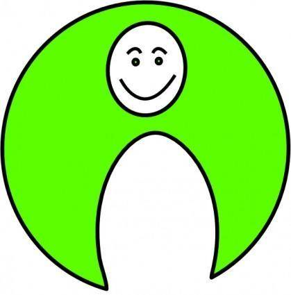 Happy Mood clip art