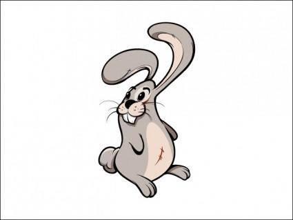 free vector Bunny