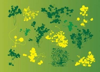 free vector Nature Graphics