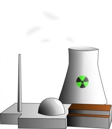 Reactor clip art
