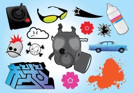 free vector Vector Design Graphics