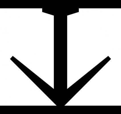 Letter Alphabet clip art