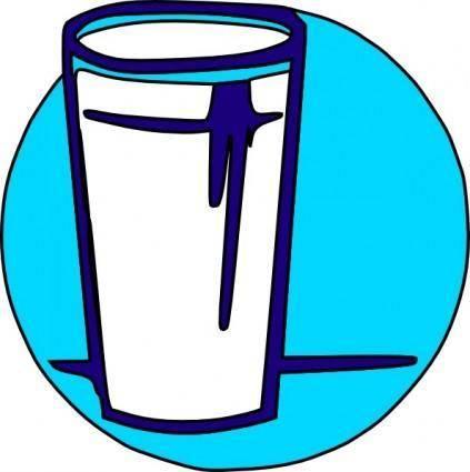 Drink Cup clip art