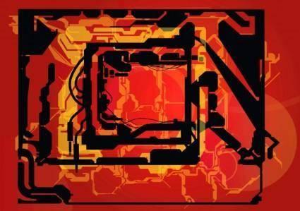 Computer Technology Print