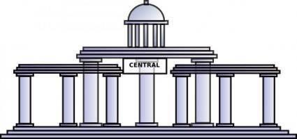 Thilakarathna Town Hall clip art