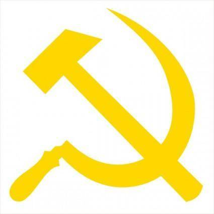 Hammer And Sickle Nobg clip art