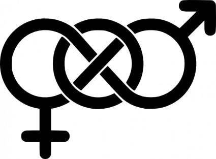 Bi Logo clip art