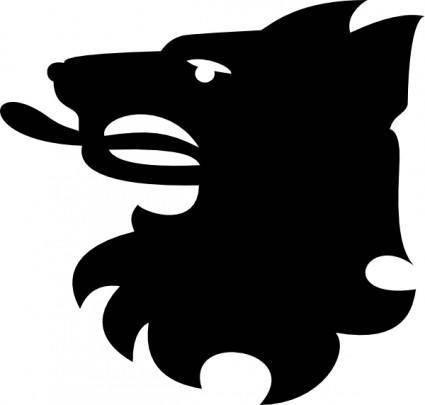 Chodovian's Dog By Mikol     Ale clip art