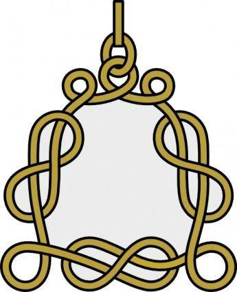 Decorative Vines clip art